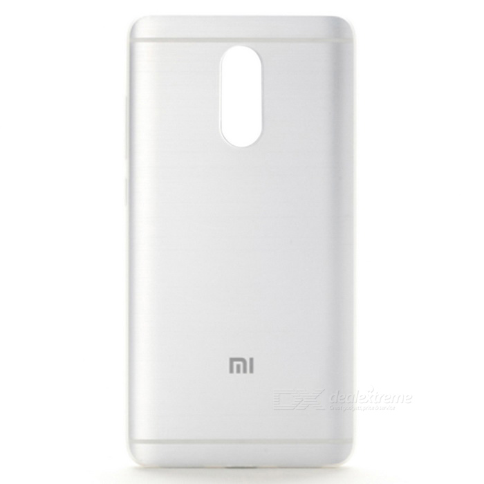 Original Xiaomi Soft Case for Xiaomi Redmi Pro - Transluent White