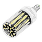 YouOKLight E14 12W LED Corn Bulb Warm White Light 136-LED 5733-SMD