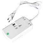 Wireless Gas Leak Alarm Combustible Gas Alarm - White (EU Plug)