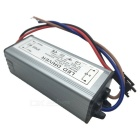 DC 30-60V 300mA IP66 Waterproof LED Balance Current Power Driver