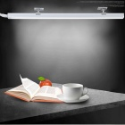 MLSLED 5W 250~350lm USB 22-LED Cold White Light Reading Light - White