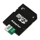 128GB High-Speed Color Micro SD / TF Card, Read Speed 50~80MB/s, Write Speed 10~13MB/s
