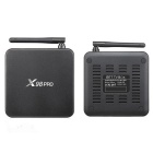 X98 Pro Android 6.0 TV Box w/ 2GB RAM, 16GB ROM + C120 Air Mouse