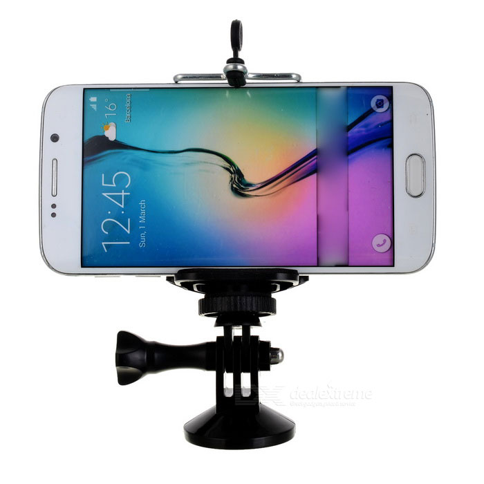 Cwxuan T-3M Portable Magnetic Mount Stand for Mobile Phones - BlackMounts &amp; Holders<br>Form  ColorBlackModelT-3MMaterialABS + magnetQuantity1 DX.PCM.Model.AttributeModel.UnitMount TypeOthers,Magnetic standCompatible ModelsUniversalCompatible Size(inch)Suitable for moile phone w/ width less than 8.8cmPacking List1 * Base1 * Adapter1 * Mount<br>