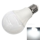 E27 14W 6500K 1350lm 44-2835 SMD 270 Degree Wide-Angle Bulb Cold White