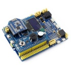 Waveshare Dual-Mode Bluetooth auf TTL Serial Board - Blau
