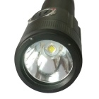 XM-L2 5-Mode Flashlight for Indoor or Outdoor Using - Black