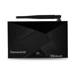 OURSPOP Diamonds Amlogic S912 Octa-core TV Box w/ 2GB DDR3, 16GB ROM