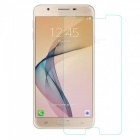 Mr.northjoe 9H 2.5D 0.3mm Tempered Glass Film for Samsung J7 Prime