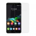 9H 2.5D 0.3mm Tempered Glass Film for Oukitel K6000 PRO - Transparent