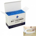 100% Waterproof Disposable Toilet Seat Cover (50 PCS)