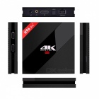 H96 PRO+ Amlogic S912 Octa-Core TV Box w/3GB DDR3, 32GB ROM (AU Plug)
