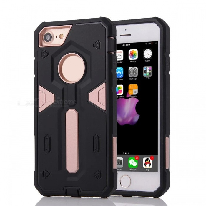 Disassembly PC + TPU Back Case for IPHONE 7 4.7