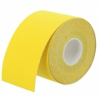 Cotton Muscle Physiotherapy Sticker - Yellow (5 * 500cm)