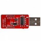 OPEN-SMART USB to ESP8266 ESP-07 Wi-Fi Module with Built-in Antenna