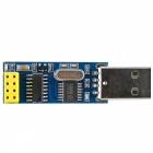 OPEN-SMART USB to NRF24L01 2.4GHz Wireless Adapter Module with CH340