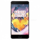 OnePlus 3T Dash Charge Dual SIM Phone w/ 6GB RAM 64GB ROM - Black Grey