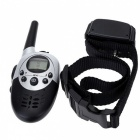 Pet Dog Remote Training Collar with Beep, Vibration and Electric Shock
