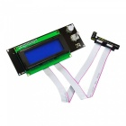 Keyestudio RAMPS1.4 2004 LCD Controller Panel for Arduino 3D Printer