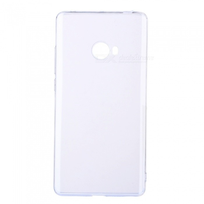 ASLING TPU Ultra-thin Transparent Clear Back Case for Xiaomi Note 2TPU Cases<br>Form ColorTransparentModel-MaterialTPUQuantity1 DX.PCM.Model.AttributeModel.UnitShade Of ColorTransparentCompatible ModelsXiaomi Note 2Packing List1 * Protective case<br>