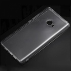 ASLING TPU Ultra-thin Transparent Clear Back Case for Xiaomi Note 2