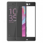 Buy Mr.northjoe 3D Curved Tempered Glass Sony Xperia X Performance