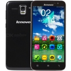 Lenovo A806 Phone 2GB RAM 16GB ROM Single-SIM - Black