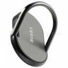 Benks Magic Shock Absorption Ring Stand for Mobile Phone - Black