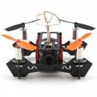 JJPRO T2 OX Shaped 85mm 4-Channel Micro FPV Indoor Racing Quadcopter