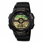 Casio AE-1100W-1BVDF Digital Watch - Black (Without Box)