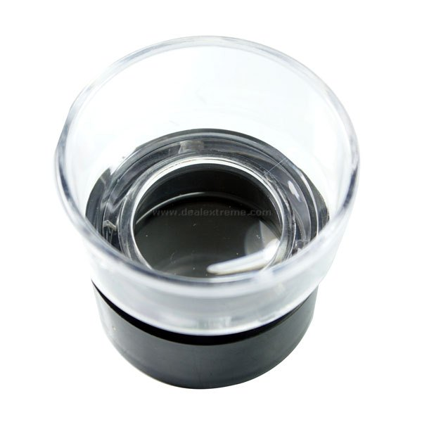 10X Texture Close-up Magnifier
