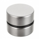 25 * 10mm Strong Round NdFeB Magnet (2 PCS)