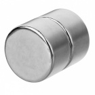 25 * 15mm Strong Round NdFeB Magnet (2 PCS)