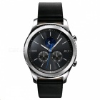 Samsung SM-R770 Gear S3 Classic Smart Watch (EU ver) - Silver