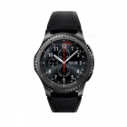 Samsung R760 GEAR S3 FRONTIER Smart Watch (EU Ver) - Dark Gray