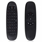 BLCR C120 6-Axis Air Mouse + Keyboard Remote Control w/ Gyroscope