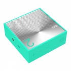 elephone ele-box mini bluetooth puhuja w / hands-free call - green
