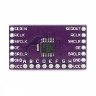 74HC595 8-Bit Breakout Shift Register Module for Arduino