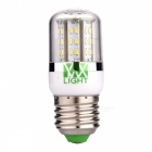 YWXLight E27 4W SMD 3014 48-LED 350-450LM Warm White Corn Bulb Lamp