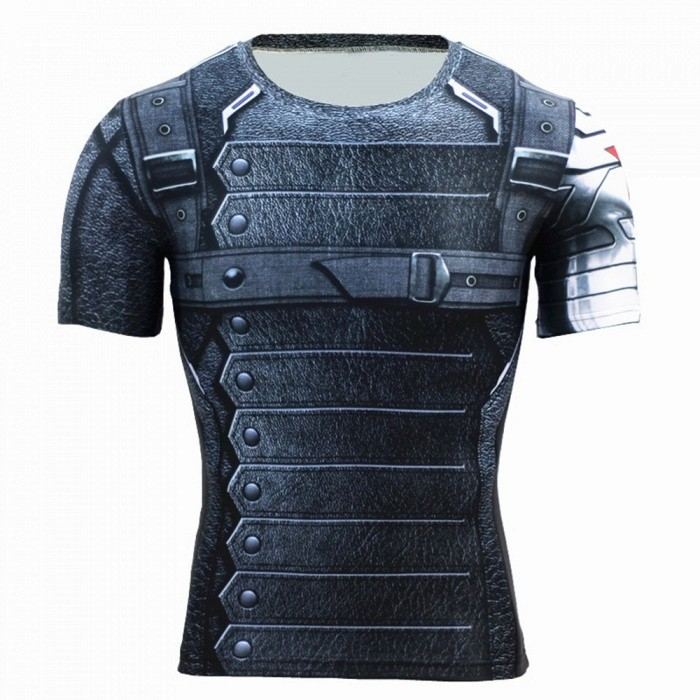 Outdoor Multi-functional Winter Sports Mens T-shirt - Grey (M)Form ColorGreySizeMModelA-2493Quantity1 DX.PCM.Model.AttributeModel.UnitMaterialPolyesterShade Of ColorGraySeasonsSpring and SummerGenderMensShoulder Width40 DX.PCM.Model.AttributeModel.UnitChest Girth86-96 DX.PCM.Model.AttributeModel.UnitSleeve Length17 DX.PCM.Model.AttributeModel.UnitTotal Length61 DX.PCM.Model.AttributeModel.UnitBest UseCross-training,Yoga,Running,Climbing,Rock Climbing,Family &amp; car camping,Backpacking,Camping,Mountaineering,Travel,Cycling,Triathlon,Cross-trainingSuitable forAdultsPacking List1 * Mens T-shirt<br>