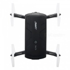 JJRC H37 ELFIE WIFI FPV Mini Drone RC Quadcopter w/ Camera - Black