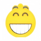 Emoji Grinning Face with Smiling Eyes 16GB USB2.0 Flash
