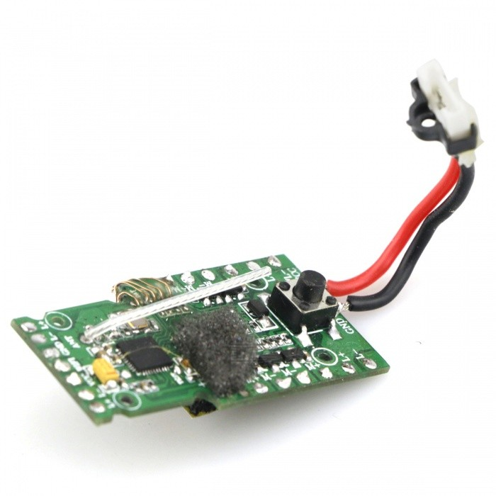 H37-05 Receiver Board for JJRC H37 RC Quadcopter - Grass Green