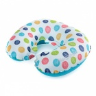 Naturehike U Shaped Travel Air Inflatable Neck Pillow - Multicolor
