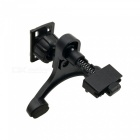 ZIQIAO Car Air Vent Phone Mount Holder Bracket  - Black