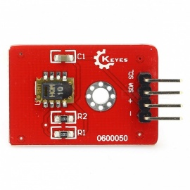 KEYES SHT10 Temperature and Humidity Sensor Module for Arduino