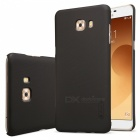 NILLKIN Super Frosted Back Case for Samsung Galaxy C9 Pro - Brown