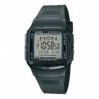 CASIO DB-36-1AVDF databank watch - svart (utan box)
