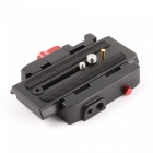 Veledge P200 Quick Release Clamp for Manfrotto 501 500AH 701HDV 503HDV