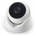 Cotier CCTV AHD 720P HD Dome Camera w/ Night Vision IR Distance 20m